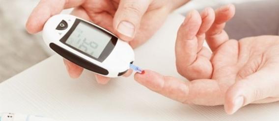 diabetes y gota relacionadas