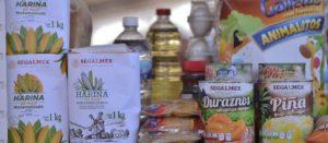 Carne, amaranto y 15 productos más se integran a canasta básica