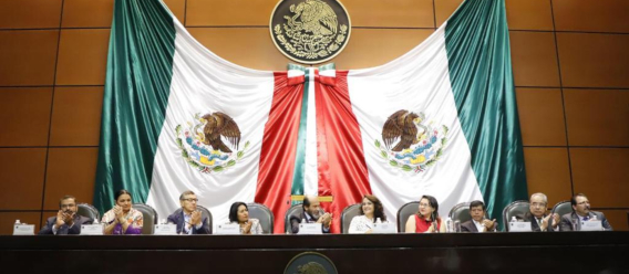Reinstalación del Foro Parlamentario contra el Hambre Capítulo México en la Cámara de Diputados