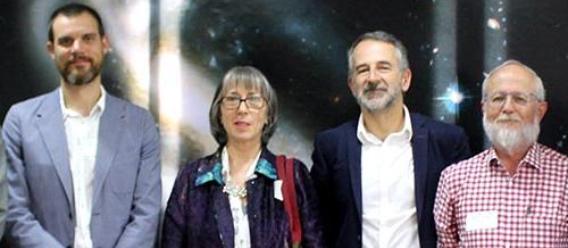 Alejandro Calvillo en Diálogo sobre Humanidades, Ciencia y Tecnologías e Innovación. Construyendo consensos por México