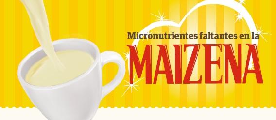 Fragmento de la ilustración en portada del estudio Micronutrientes faltantes en Maizena