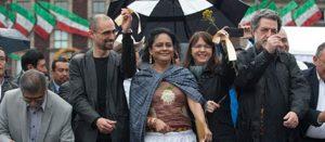 Acuerdan en el Día Nacional del Maíz frenar a transgénicos