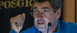 Nicolas Bricas, titular de la Cátedra Unesco Alimentación del Mundo