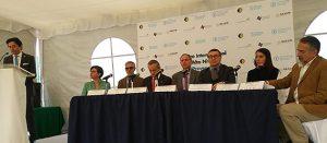 Panel del Foro Internacional de Alto Nivel en Prevención de la Obesidad Infantil