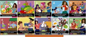 10 formas de mantenerte saludable en cualquier época del año