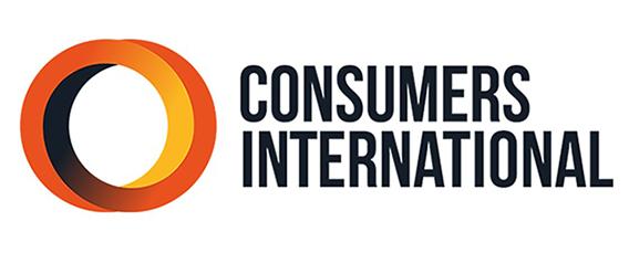 Logo Consumers International