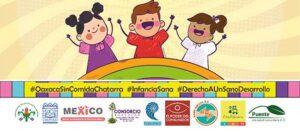 """Organismos civiles impulsan campaña """"Por el derecho a una alimentación sana y nutritiva"""" en Oaxaca"""