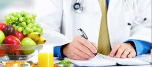 La labor de las y los nutriólogos, fundamental para dar frente a la pandemia por COVID-19