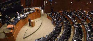 Senado aprueba reforma que prohíbe la venta de alimentos chatarra cerca de escuelas